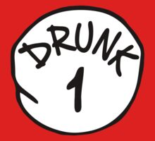 Drunk 1 by Carolina Swagger