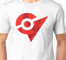 Valor Gym Unisex T-Shirt