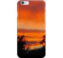 Look Now Look All Around iPhone Case/Skin