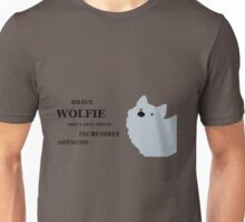 Until Dawn - Wolfie Unisex T-Shirt