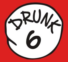 Drunk 6 by Carolina Swagger