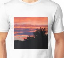 Behind The Trees Unisex T-Shirt