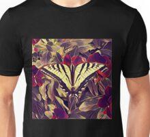 Butterfly K1 Unisex T-Shirt