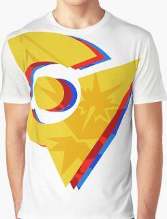 Instinct Gym 2 Graphic T-Shirt