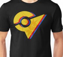 Instinct Gym 2 Unisex T-Shirt