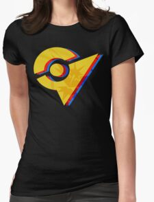 Instinct Gym 2 Womens Fitted T-Shirt