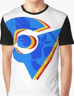 Mystic Gym 2 Graphic T-Shirt