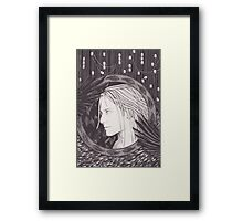 Starlight Framed Print