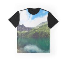 Eye of the Sea Graphic T-Shirt