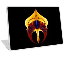 Insect King Laptop Skin