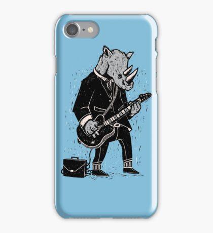 Corporate Rock iPhone Case/Skin