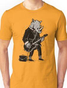 Corporate Rock Unisex T-Shirt