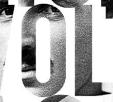 Claim to Fame Series 01 - Nikola Tesla Sticker