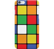 Multi Cube iPhone Case/Skin