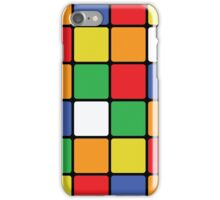 Multi Cube iPhone Case/Skin