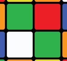 Multi Cube Sticker