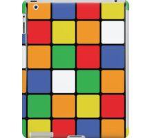 Multi Cube iPad Case/Skin