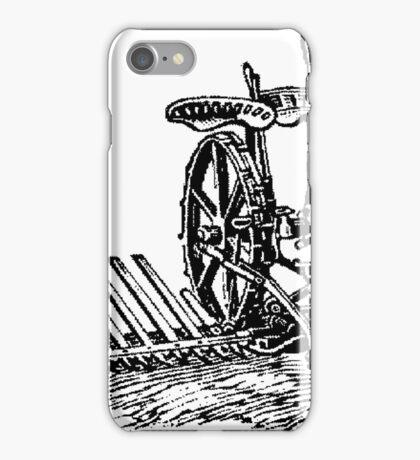 No Idea iPhone Case/Skin