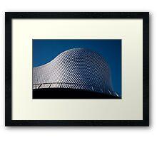 The Sefridges Building Framed Print