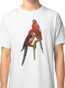 FLEURIEU PENINSULA ROSELLA Classic T-Shirt