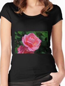 Exaltation Women's Fitted Scoop T-Shirt