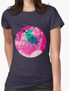 Feel like Laocoonte! Womens Fitted T-Shirt