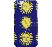 The Sun & The Moon iPhone Case/Skin