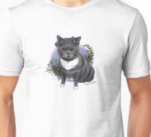 Suet Suet Cat Unisex T-Shirt