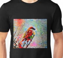 House Sparrow Unisex T-Shirt