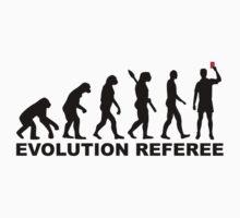 Evolution Referee by Designzz