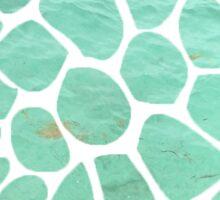 Sea Turtle -Miami Sticker
