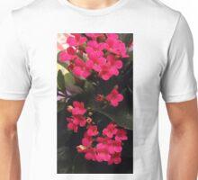 Blushing Spring Unisex T-Shirt