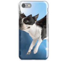 Bené Flying iPhone Case/Skin