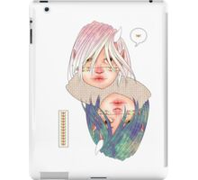 Twin iPad Case/Skin