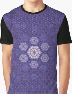 Bohemian Dream Graphic T-Shirt