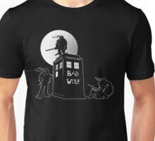 Turtle Detectives Unisex T-Shirt