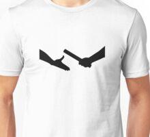 Relay race Unisex T-Shirt
