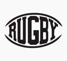 Rugby Kids Clothes