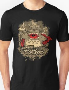 The Mighty ToThoro T-Shirt