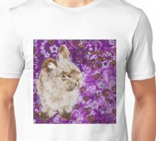 Bunny Anytime Valentines-Design Eleven Unisex T-Shirt