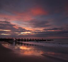 The Walcott Sky by Ursula Rodgers Photography