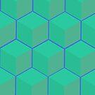 Geometrics 1 by nick94