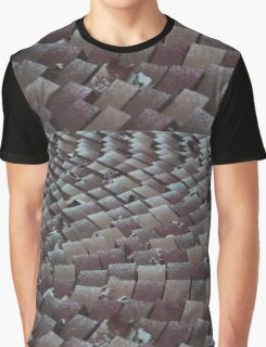 Waves of Brick Graphic T-Shirt