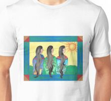 Three Sisters III Unisex T-Shirt