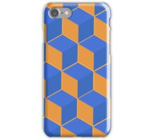 Geometrics 2 iPhone Case/Skin