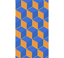 Geometrics 2 Photographic Print