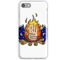 Tarot Summer School 2016 - Merc iPhone Case/Skin