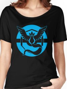 Team Mystic Be The Very Best T-Shirt Women's Relaxed Fit T-Shirt