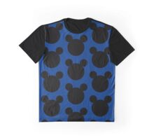 Mickey Graphic T-Shirt