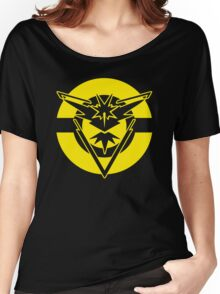 Team Instinct Be The Very Best T-Shirt Women's Relaxed Fit T-Shirt